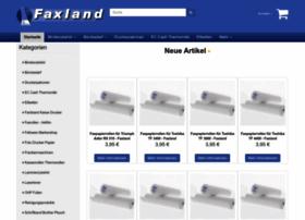 faxland.de