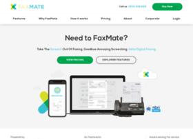 faxmate.com.au