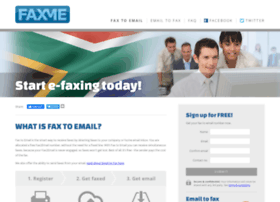 faxme.co.za