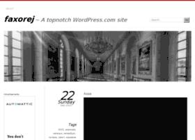 faxorej.wordpress.com