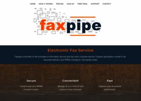faxpipe.com