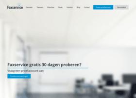 faxservice-corporate.nl