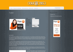 faxtel.co.za