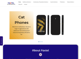 faxtelindia.com