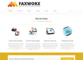 faxworx.co.za