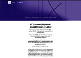 faxyourgp.com