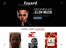 fayard.fr