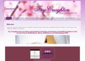 faycreighton.com