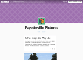 fayetteville-pictures.tumblr.com