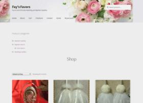 faysfavors.com