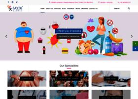 faythclinic.com