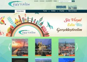 fayturizm.com.tr