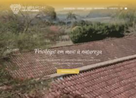 fazendasaosilvano.com.br