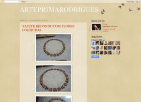 fazendotudopelaarte.blogspot.com