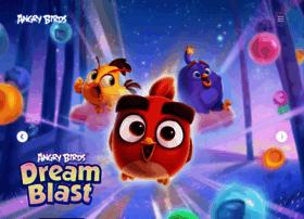 fazer.angrybirds.com