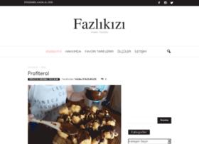 fazlikizi.com
