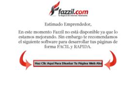 fazzil.com