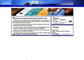 fb-auto-ecole-valenton.packweb2.com
