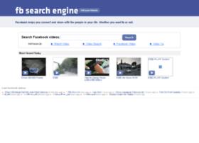 fb-search-engine.net