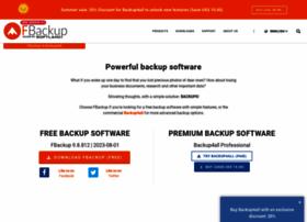 fbackup.com
