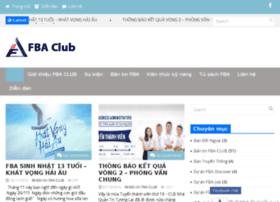 fbaclub.com