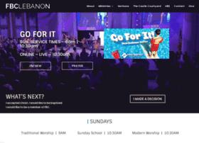 fbclebanon.net