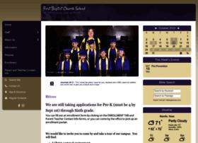 fbcschool.com