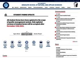 fbe.gazi.edu.tr