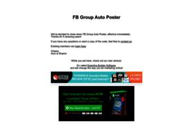 fbgroupautoposter.com