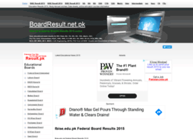 fbise.boardresult.pk