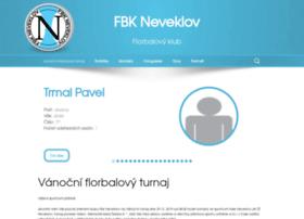 fbk-neveklov.cz