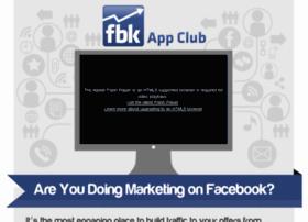 fbkappclub.com
