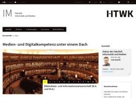 fbm.htwk-leipzig.de