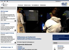 fbmn.h-da.de