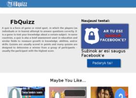fbquizz.com