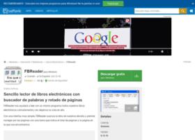 fbreader.softonic.com