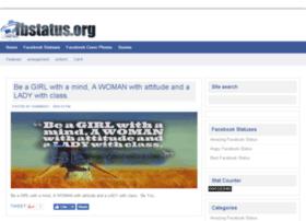 fbstatus.org