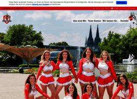 fc-cheerleader.de