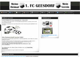 fc-geesdorf.de