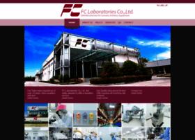 fc-laboratories.co.th