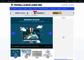 fc-lauris.footeo.com