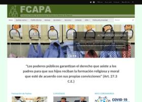 fcapa-valencia.org