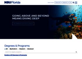 fcas.nova.edu