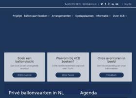 fcballooning.nl