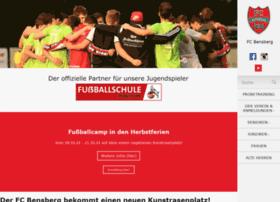 fcbensberg.de