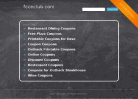 fcceclub.com