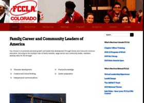 fccla.cccs.edu