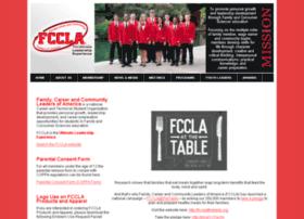 fccla.com