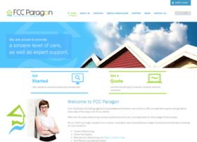fccparagon.com