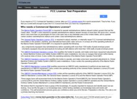 fcctests.com